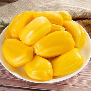 海南三亚菠萝蜜新鲜水果应当季木波罗蜜整箱30-40斤一整个包邮红