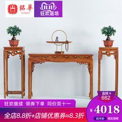 Антикварные письменные столы