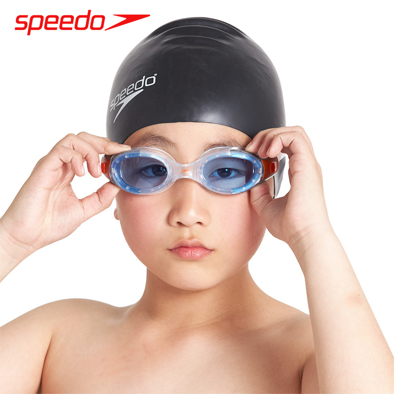4721736ca08 ... boys comfortable Big Box HD anti-fog waterproof girls children swimming  goggles. Zoom · lightbox moreview · lightbox moreview · lightbox moreview  ...
