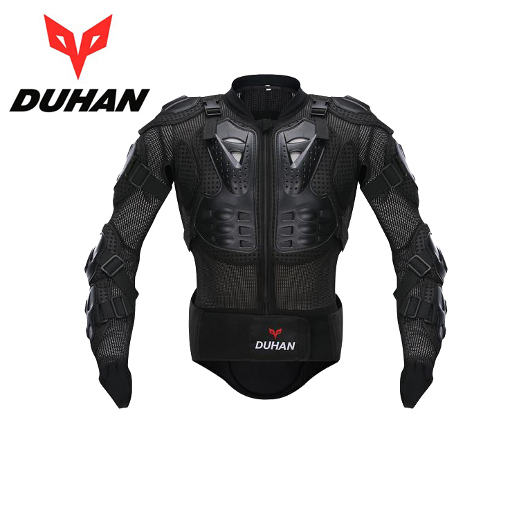 Duhan motorcycle armor off-road vehicle drop armor armor Knight racing drop armor armor