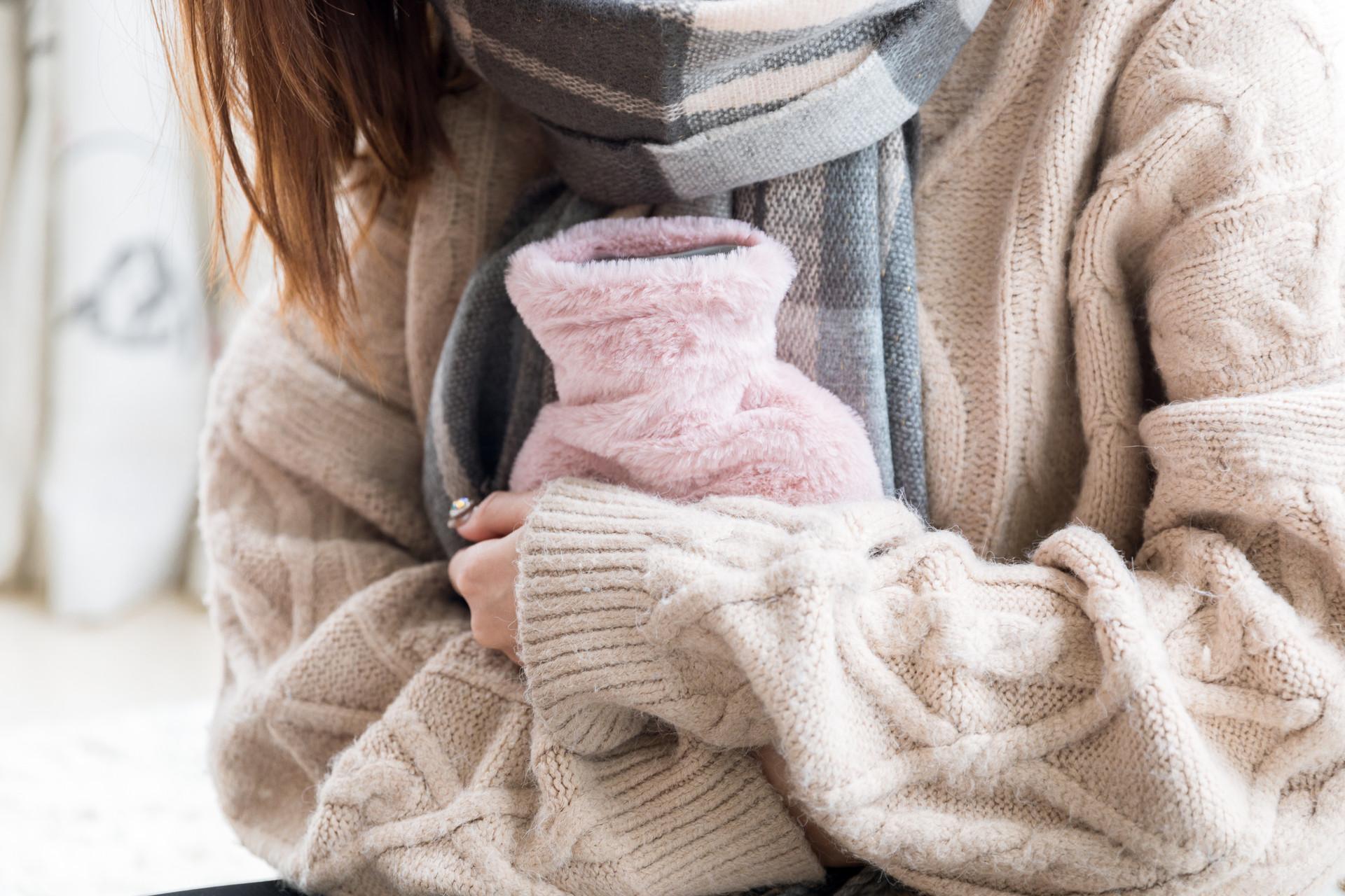 秋冬季保暖穿搭,御寒神器囤起来