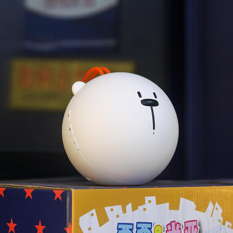 创维小湃AI故事机早教机智能WiFi宝宝婴幼儿童玩具3岁充电学习机_领取20元天猫超市优惠券