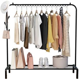 简易衣柜组装挂衣柜家用收纳柜子宿舍落地卧