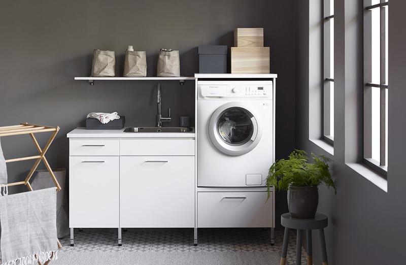 衣物洗护靠洗衣机,挑选策略看这里