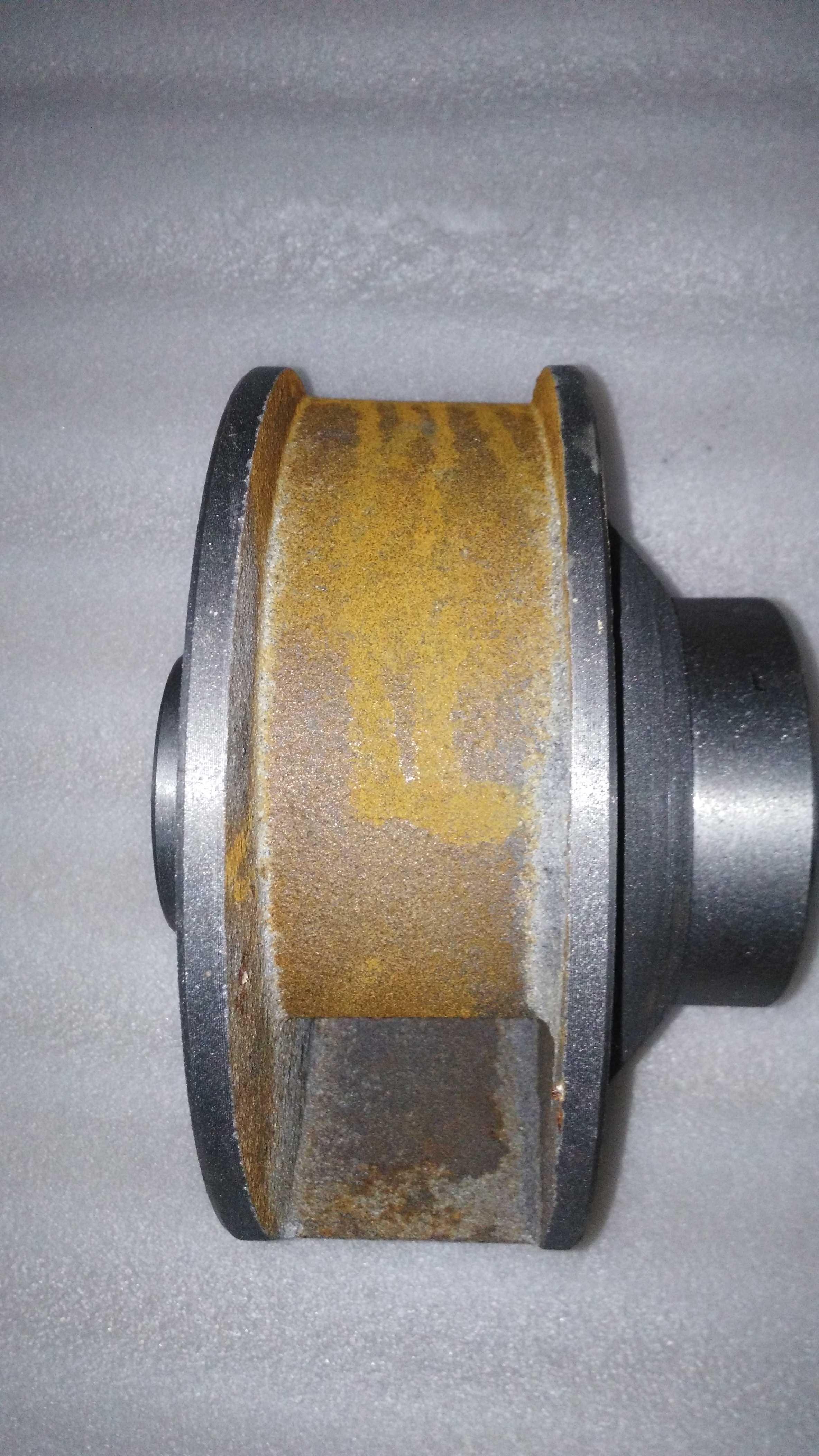 IS清水管道泵离心排污泵多级叶轮不锈钢304铸铁 水泵配件