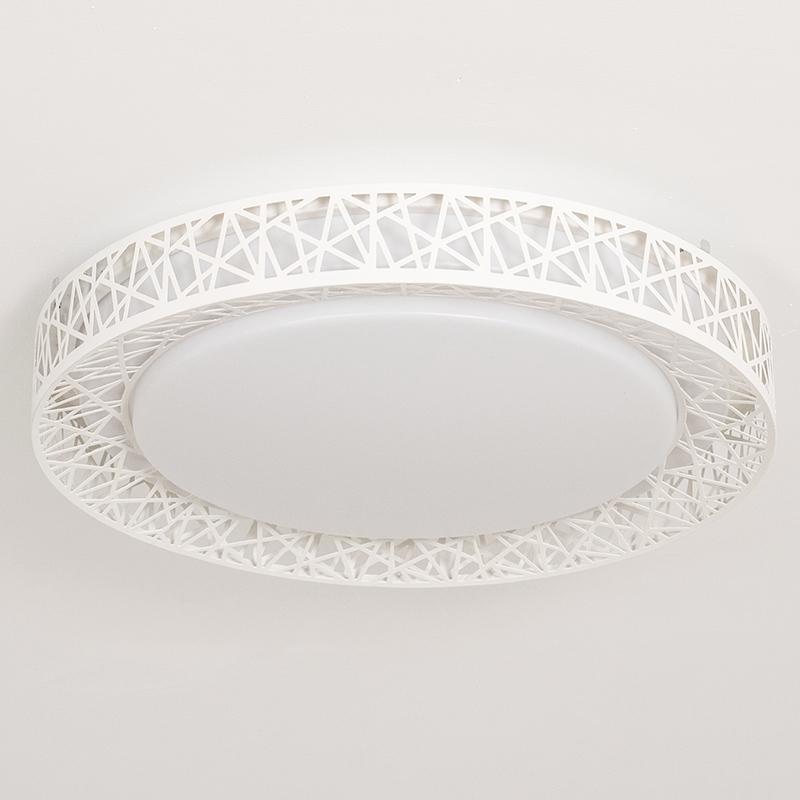 圆形LED吸顶灯卧室客厅灯