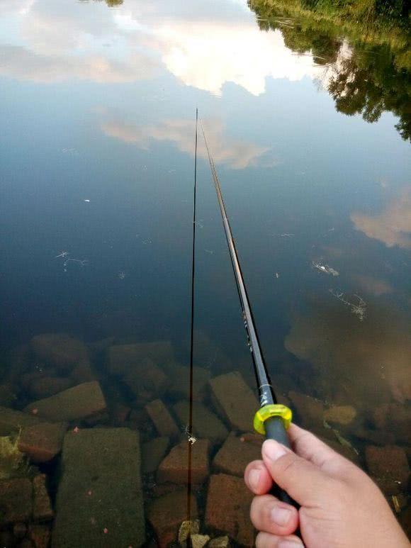 钓鱼真的很烧钱,为什么还是戒不掉?