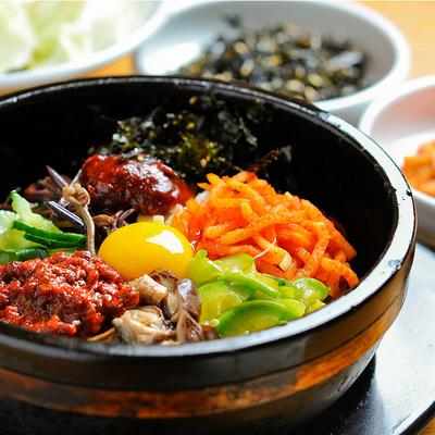 韩式辣酱石锅拌饭酱炒年糕酱拌面火锅辣白菜烤肉蘸酱正宗韩国低脂