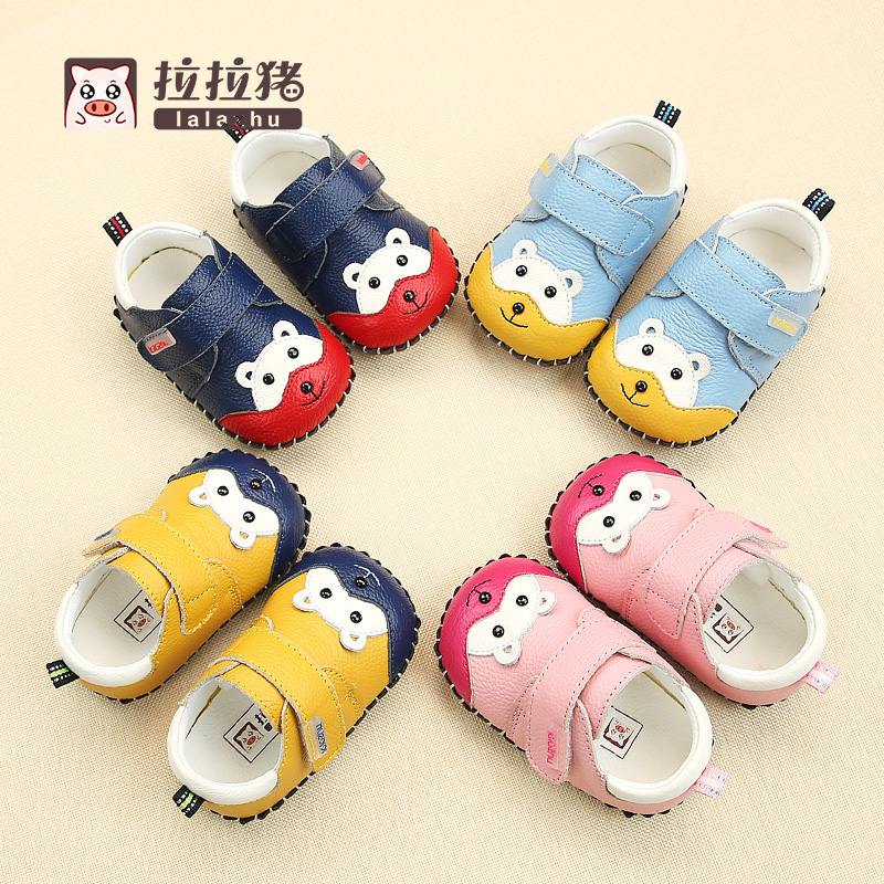 966de9f599b54 Lara pig spring and autumn Shoes baby boy soft bottom step shoes 6-12 months  · Zoom · lightbox moreview · lightbox moreview · lightbox moreview ·  lightbox ...