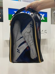 Genuine Yonex badminton shoe, basketball shoes, breathable three-sided pouch bag hand BAG815