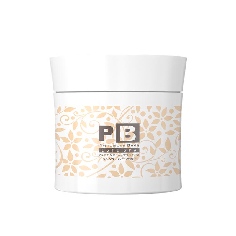 PB磨砂膏晚香玉 身体磨砂膏去鸡皮去角质鸡皮肤嫩白全身purasesu