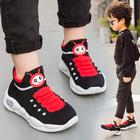 【歌布猫】毛毛虫儿童针织运动鞋