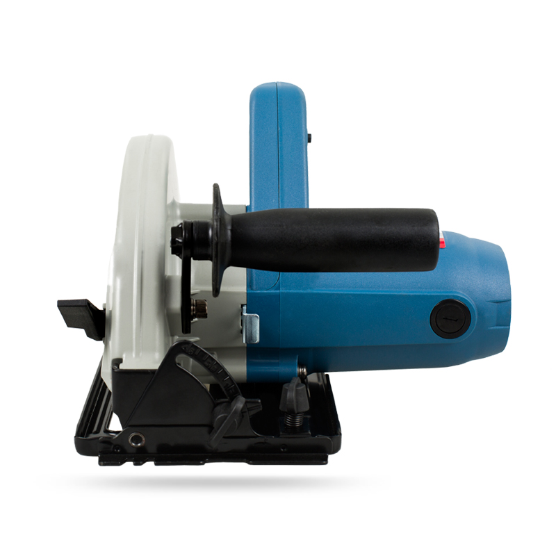 德国v木材东成电圆锯M1Y-FF-1857寸木材家用木工锯电锯切割机