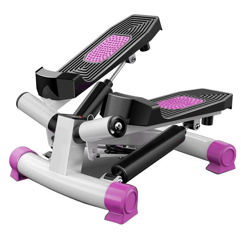 Khoan bước miễn phí cài đặt miễn phí im lặng bàn đạp thủy lực máy gia đình thiết bị thể dục bước chân MS-T001B - Stepper / thiết bị tập thể dục vừa và nhỏ