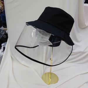 韓國進口防飛沫防病毒漁夫帽