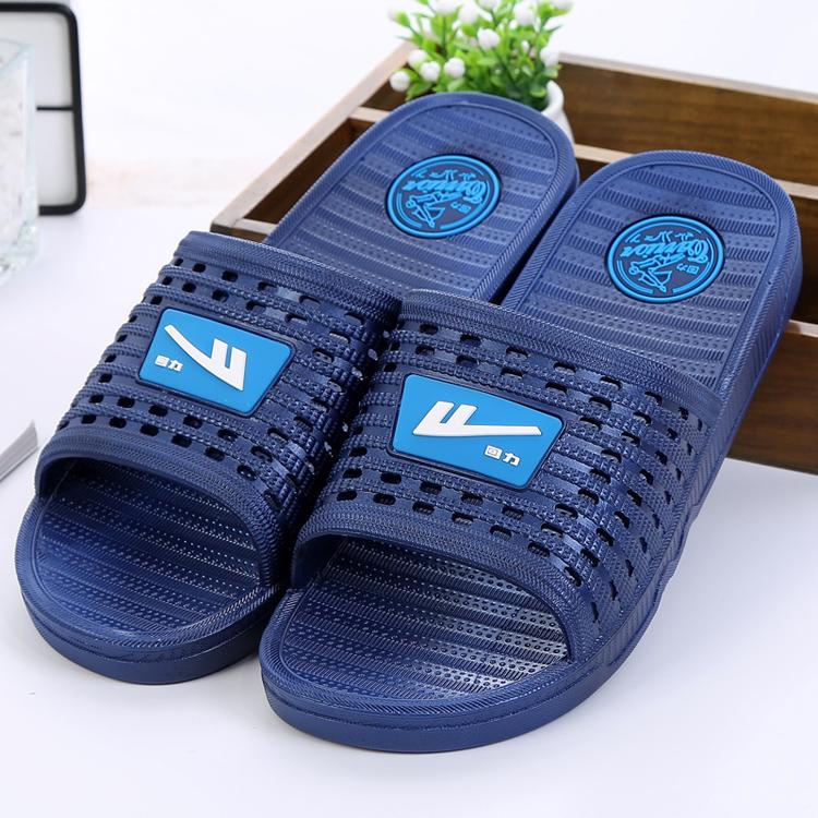回力拖鞋男士夏季凉拖鞋耐磨防滑室内软底浴室男式一字拖凉潮3639