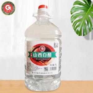 【格万】山西特产4度白醋10斤