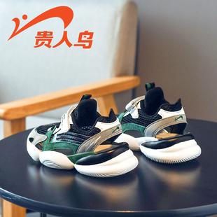 【贵人鸟】夏季新款运动凉鞋