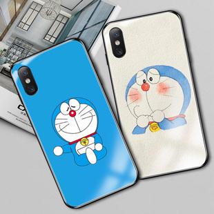 哆啦A夢機器貓全系列手機殼