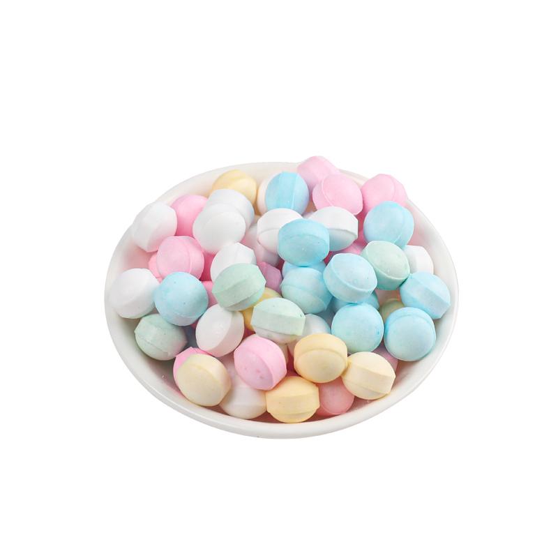 网红玫瑰香体糖女约会吐息接吻糖持久少女礼物口气清新薄荷糖果丸