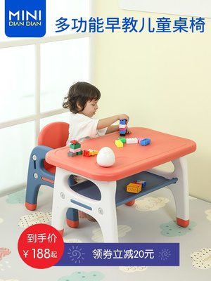 Kindergarten table a...