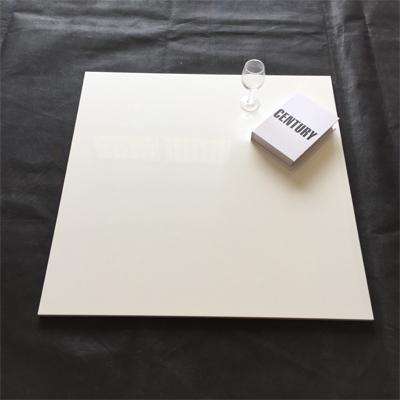 一代纯白颗粒精工砖800x800微晶石客厅电视背景墙瓷砖地砖纯白色
