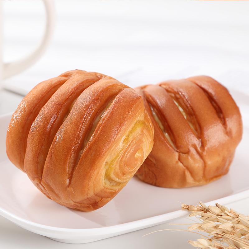 食本然俄罗斯风味手工黄油面包