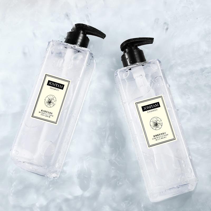 小苍兰洗发水套装香味持久留香水控油去屑止痒女男女护发素沐浴露