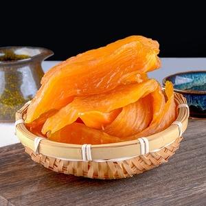 紫老虎农家自制倒蒸红薯干250g