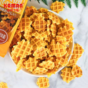 [take five! 】Japanese style waffle biscuit 360g