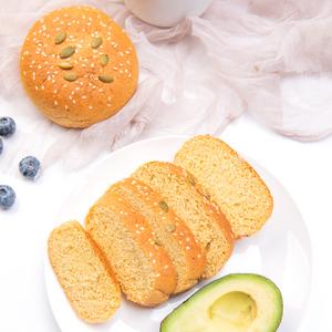 【12只装】拿尚欧包全麦面包健身代餐
