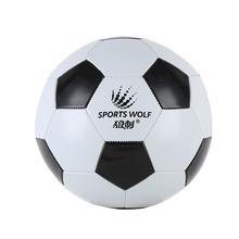 狼刺足球4号5号球训练比赛学生足球