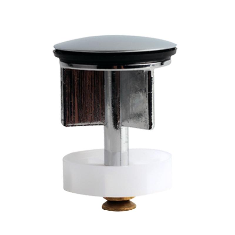 Europe Standard 38mm Wash Basin Copper Drain Plug Sink Wate
