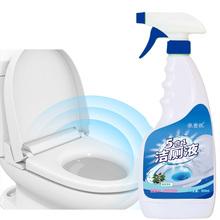 拍一发四500mlx4强力清洁马桶厕所