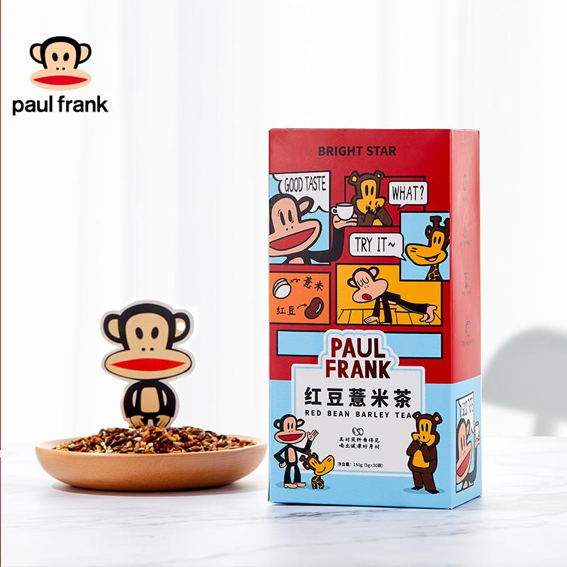 【大嘴猴】红豆薏米茶祛湿30袋
