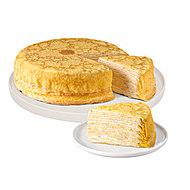 恩喜村香草籽千层蛋糕6寸