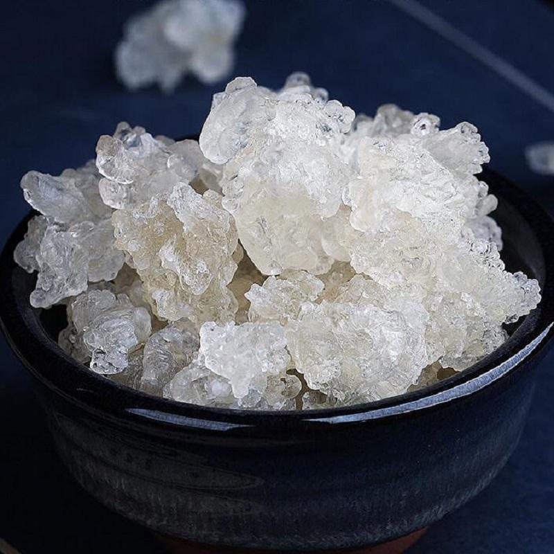 食用半年养颜 植物燕窝 特级雪燕桃胶皂角米天然野生