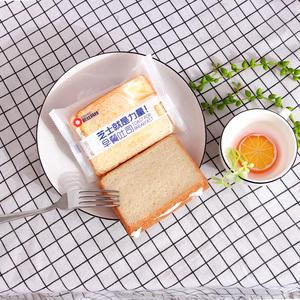 夹心面包炼乳味吐司蛋糕网红整箱网红休闲小吃零食懒人代早餐食品