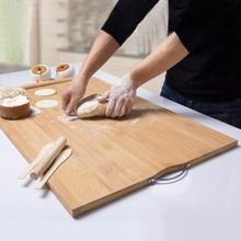 居家日用菜板实木家用抗菌竹粘板