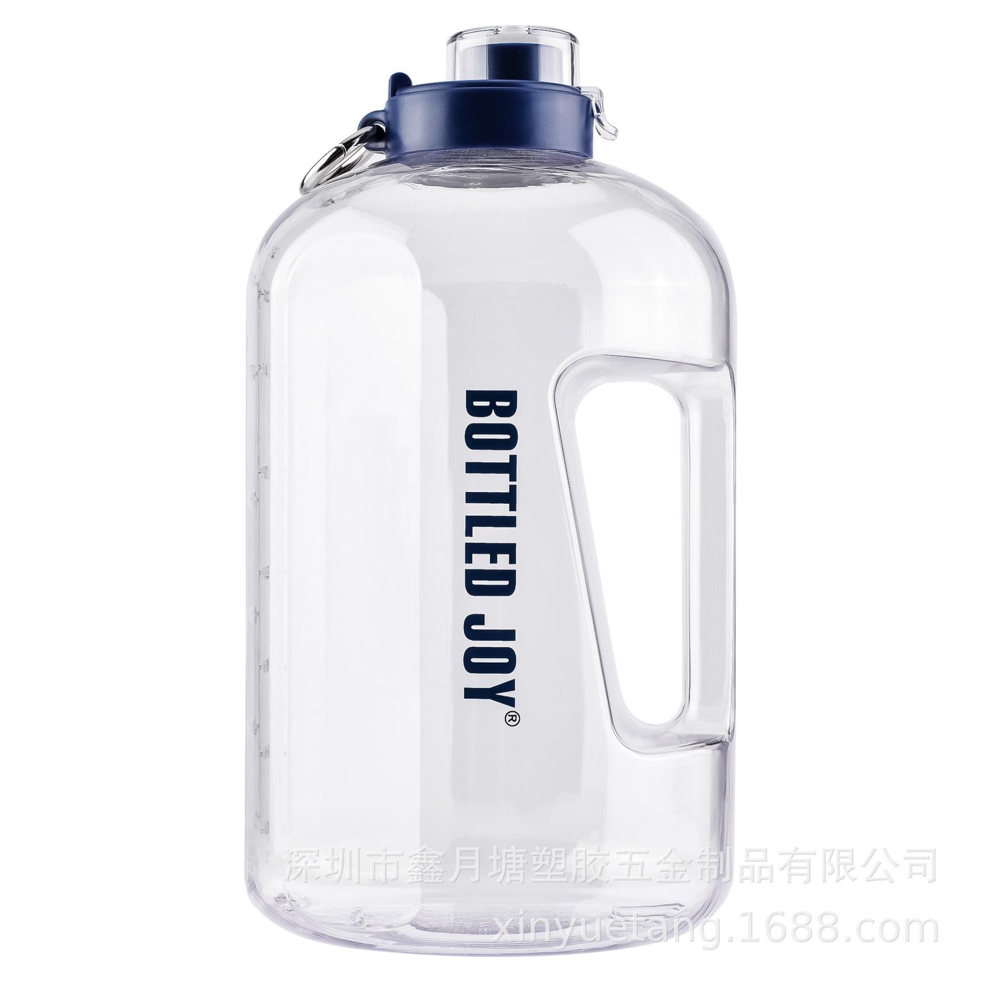 王俊凯同款运动水壶超大容量健身大号太空杯男户外便携杜海涛水杯