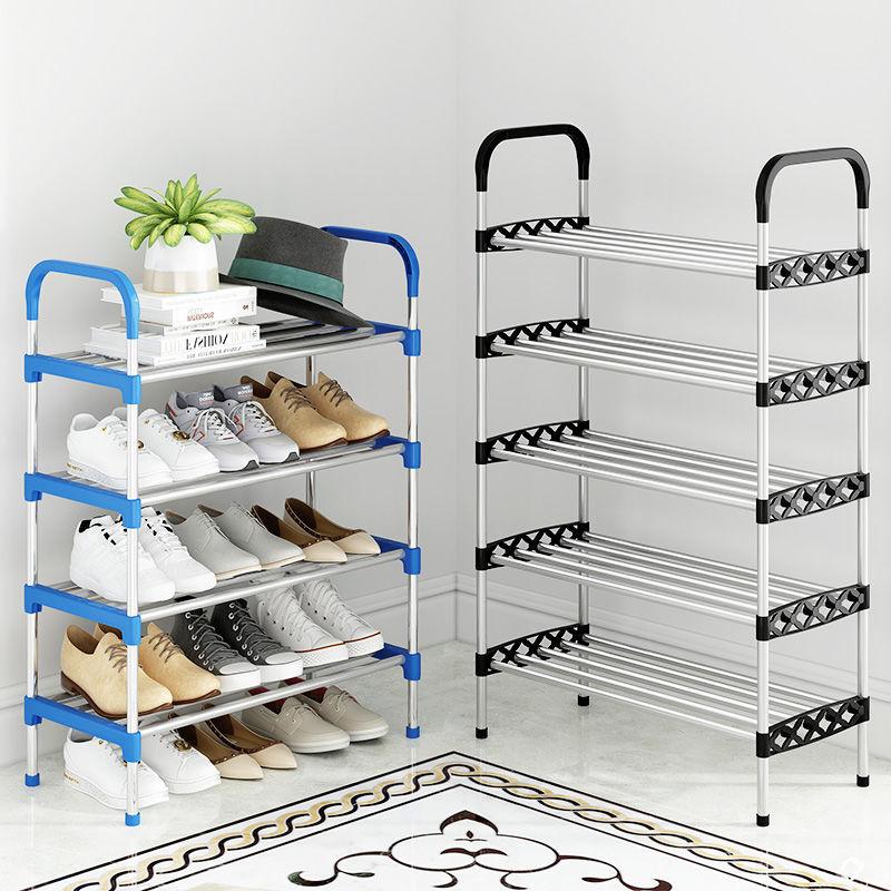 简易鞋架子多层家用门口寝室宿舍小号省空间