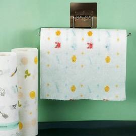 家用懒人抹布厨房干湿两用可水洗吸油纸巾一