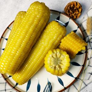 东北甜糯即食玉米300g*8根