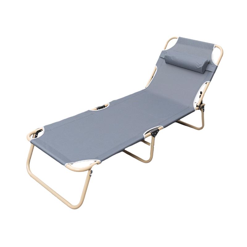 折叠床单人办公室午休床简易