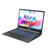 Shenzhou Ares Z8/G8 tenth generation Core i7 RTX3060 6G single display 15.6-inch 72 color gamut 144Hz gaming screen business gaming laptop