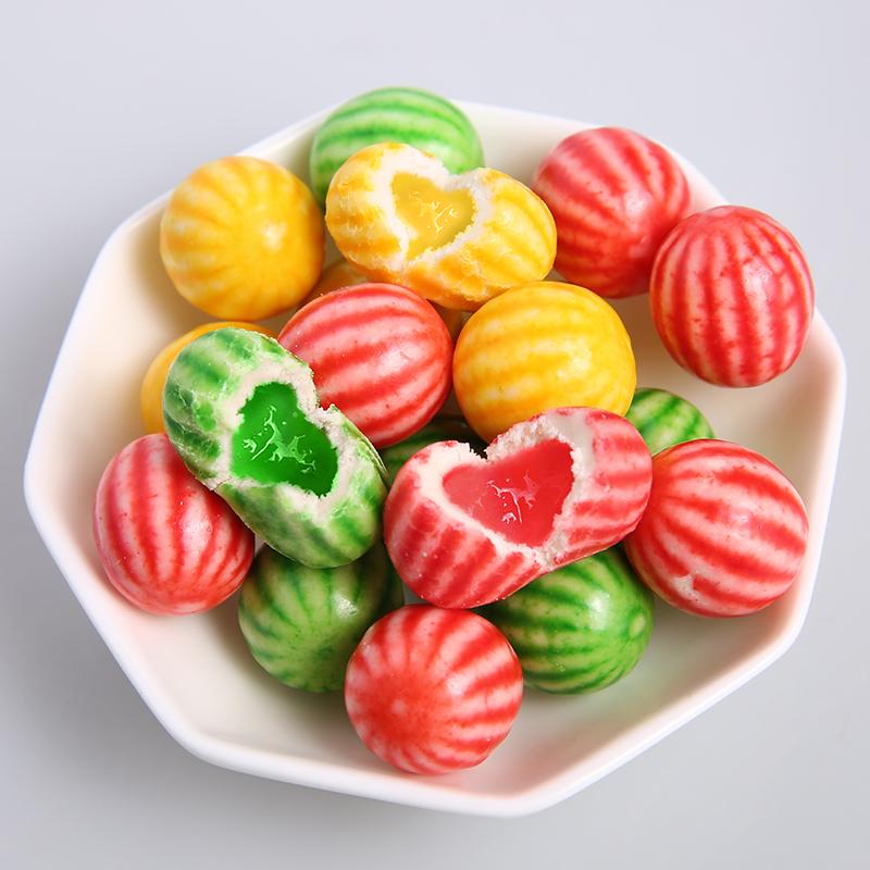 西瓜泡泡糖50粒
