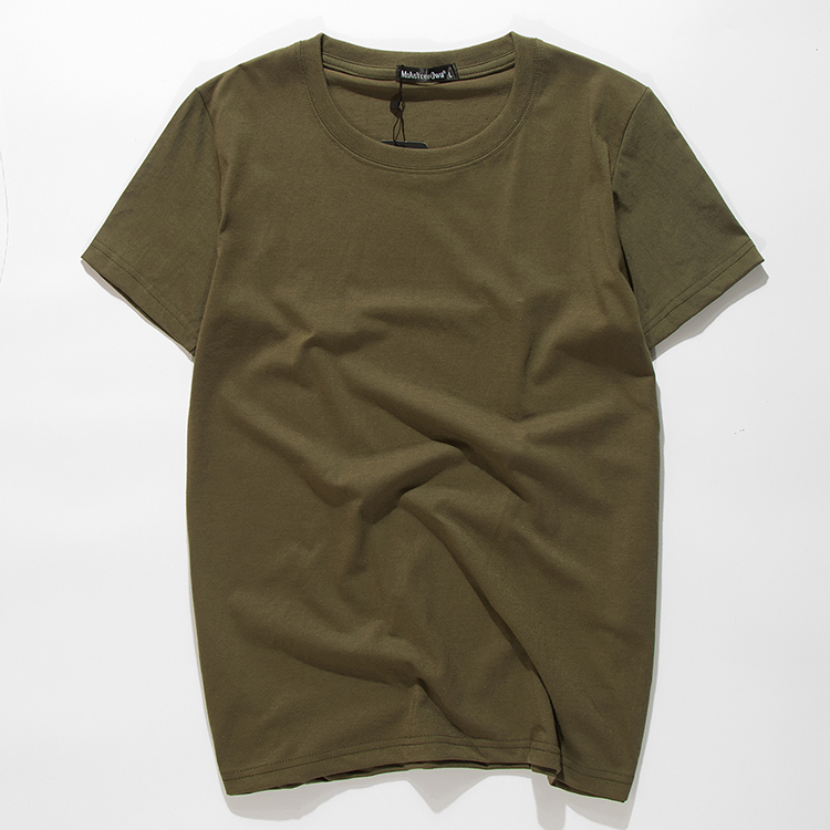 Army Green Solid Color