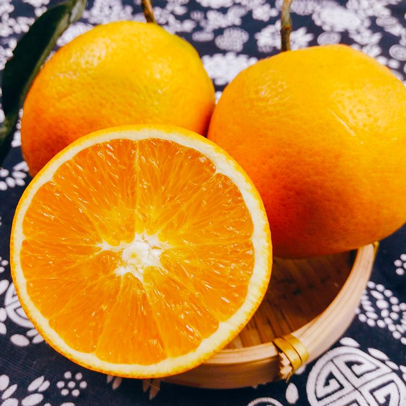 (过期)新飞农食品专营店 【精品果5斤】贵州榕江特产新鲜脐橙 券后16.8元包邮