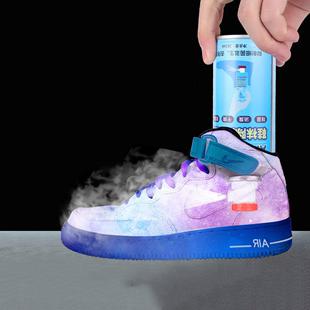 除臭喷雾鞋袜除菌神器篮球鞋防臭粉