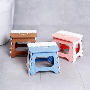 旭旭/小板凳折叠凳子儿童便携式